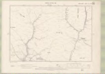 Argyll and Bute Sheet LIV.SW - OS 6 Inch map