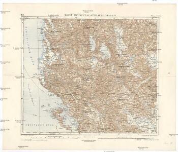 Elbasan, Argyrokastron, Janina, Korfu, Philiataes