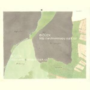 Neudorf (Nowawes) - m2195-1-002 - Kaiserpflichtexemplar der Landkarten des stabilen Katasters