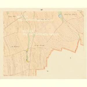 Dobrzan (Dobřany) - c1202-1-012 - Kaiserpflichtexemplar der Landkarten des stabilen Katasters