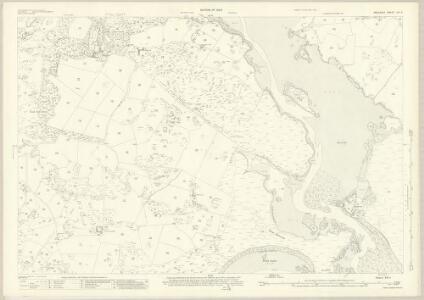 Anglesey XVI.4 (includes: Llanfair Yn Neubwll; Rhoscolyn) - 25 Inch Map