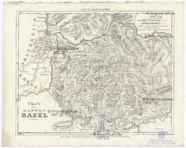 Charte des Kanton Basel