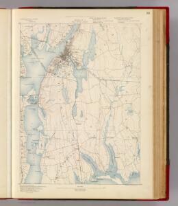 34. Fall River sheet.