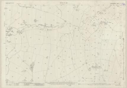 Staffordshire L.1 (includes: Lapley; Penkridge) - 25 Inch Map