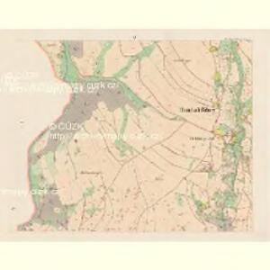 Himmlisch Ribney (Nebeska Ribna) - c4974-1-004 - Kaiserpflichtexemplar der Landkarten des stabilen Katasters