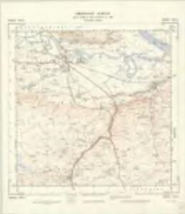 NO11 - OS 1:25,000 Provisional Series Map