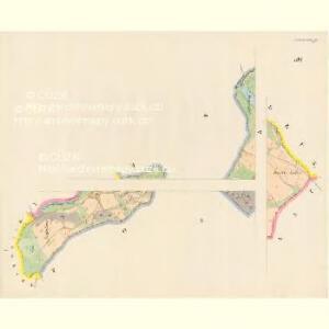 Neu Rohlau - c5202-1-001 - Kaiserpflichtexemplar der Landkarten des stabilen Katasters