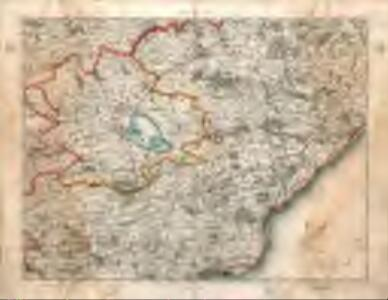 [Kinross] - OS One-Inch map