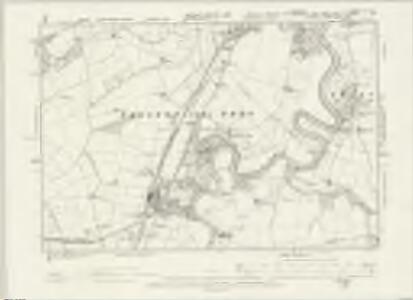 Durham LVI.NE - OS Six-Inch Map