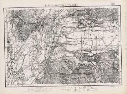 Lambert-Cholesky sheet 3569 (Reghin)