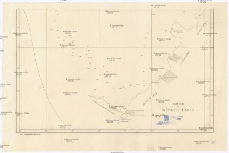 Bunnen av Weddell Havet
