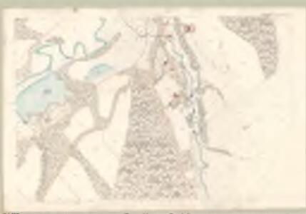 Lanark, Sheet XXXVIII.10 (Douglas) - OS 25 Inch map