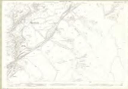 Ayrshire, Sheet  031.05 - 25 Inch Map