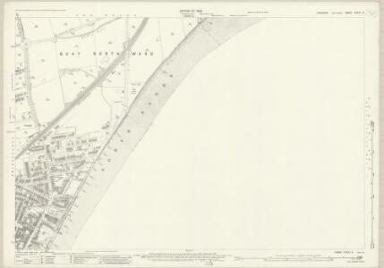 Yorkshire CXLVI.3 (includes: Bridlington) - 25 Inch Map