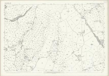 Isle of Man XVI.5 - 25 Inch Map