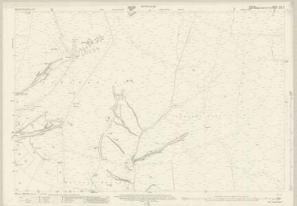 Durham XXII.4 (includes: Allendale; Stanhope) - 25 Inch Map