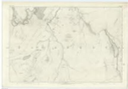 Inverness-shire (Mainland), Sheet LXIX - OS 6 Inch map