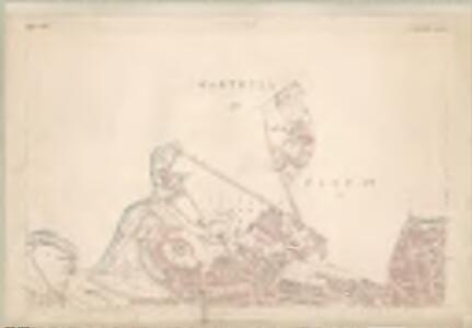 Lanark, Sheet VI.6 (Barony) - OS 25 Inch map