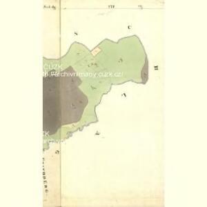 Wadetstieft - c2378-1-010 - Kaiserpflichtexemplar der Landkarten des stabilen Katasters