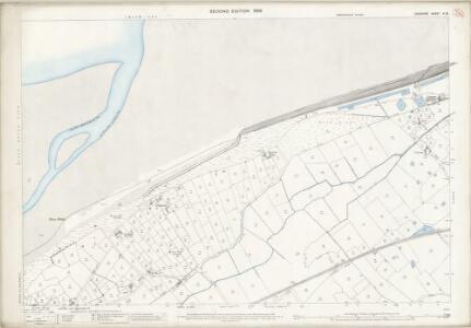 Cheshire VI.16 (includes: Grange; Hoylake cum West Kirby; Wallasey) - 25 Inch Map