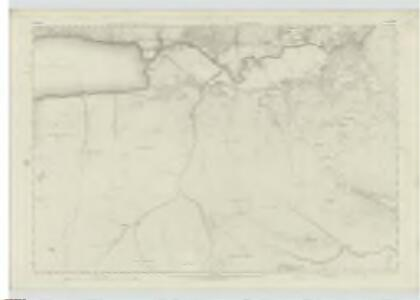 Perthshire, Sheet XXXVII - OS 6 Inch map
