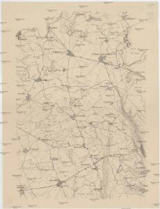 [St. Marie aux Chénes, St. Privat, Verneville, Gravelotte, Rezonville]