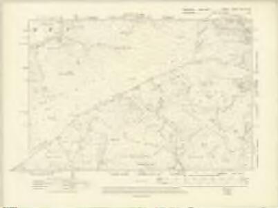 Yorkshire CXCIX.SW & SE - OS Six-Inch Map