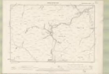 Dumfriesshire Sheet II.SE - OS 6 Inch map