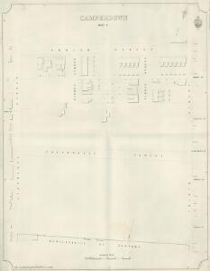 Camperdown, Sheet 5, 1892