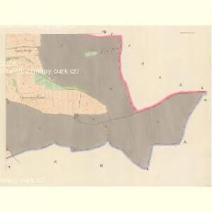 Solislau (Solislaw) - c7565-1-006 - Kaiserpflichtexemplar der Landkarten des stabilen Katasters