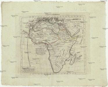 Africa quantum veteribus nota