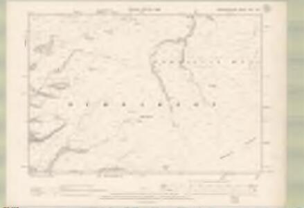 Dumbartonshire Sheet XVIII.SE - OS 6 Inch map