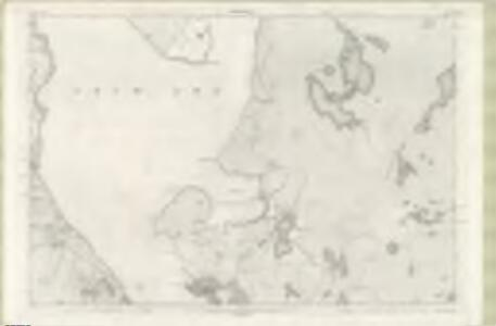 Ross and Cromarty Sheet XXXII - OS 6 Inch map