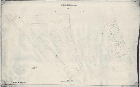 Petersham, Sheet 7, 1889