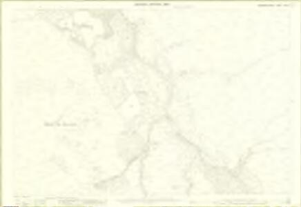 Inverness-shire - Mainland, Sheet  069.03 - 25 Inch Map