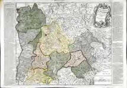 Le gouverneme[n]t du Dauphiné
