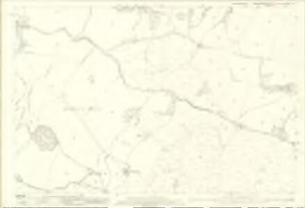 Kirkcudbrightshire, Sheet  055.07 - 25 Inch Map