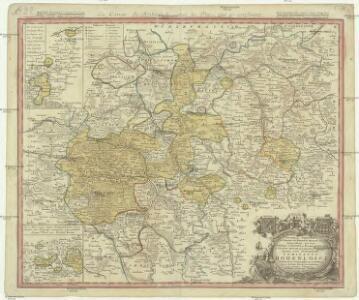 Serenissimis principibvs ac dominis ab Hohenloh, dynastis in Langenburg nec non celsissimis comitibvs ac dominis ab Hohenloh. et Gleichen, dynastis in Langenb. et Cranchfeld etc