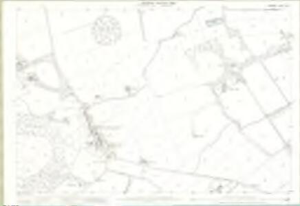 Ayrshire, Sheet  022.07 - 25 Inch Map