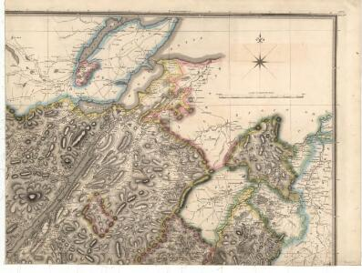 Northern Part of Inverness Shire.