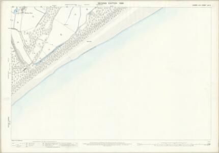 Sussex LIX.3 (includes: Icklesham; Pett) - 25 Inch Map