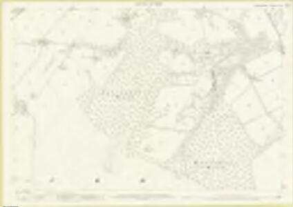 Peebles-shire, Sheet  008.13 - 25 Inch Map