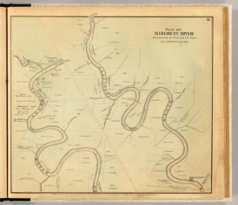 Allegheny River.