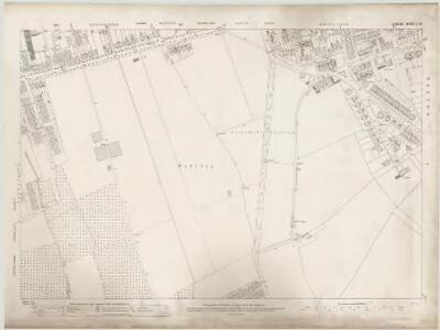 London V.79 - OS London Town Plan