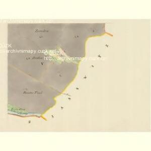 Vöttau - m0099-1-005 - Kaiserpflichtexemplar der Landkarten des stabilen Katasters