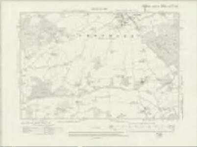 Surrey XXIX.NE - OS Six-Inch Map
