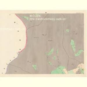 Neulosymthal - c2806-3-004 - Kaiserpflichtexemplar der Landkarten des stabilen Katasters