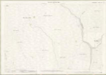 Dumfriesshire, Sheet  018.05 - 25 Inch Map