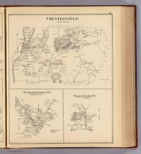 Chesterfield, Cheshire Co.
