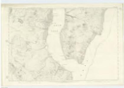 Argyllshire, Sheet CLIII - OS 6 Inch map
